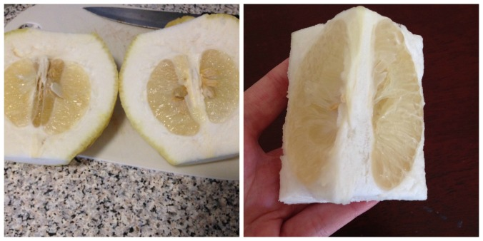 Inside of a cedro